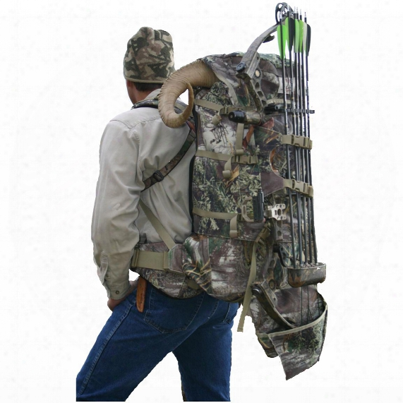 Crooked Horn Outfitters High Country Extreme Ii Backpack