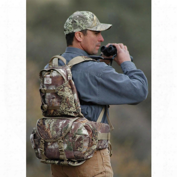 Crooked Horn Outfitters® Trailblazer Ii Backpack