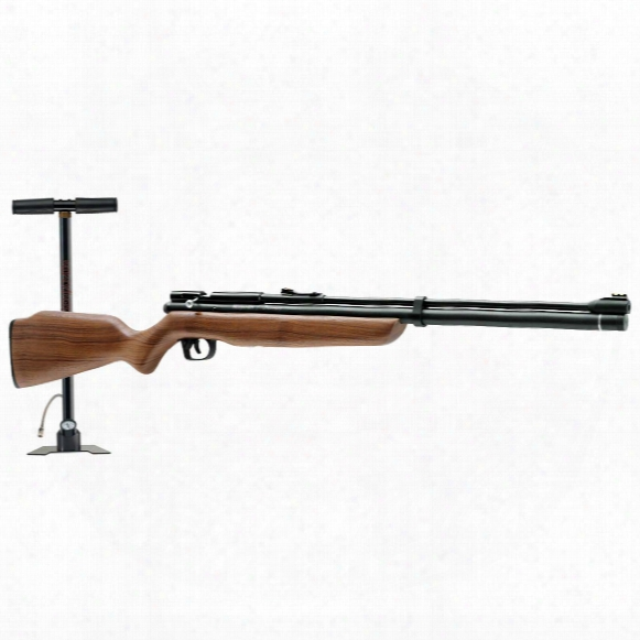 Crosman® Benjamin® Discovery® High Pressure Pump Air Rifle