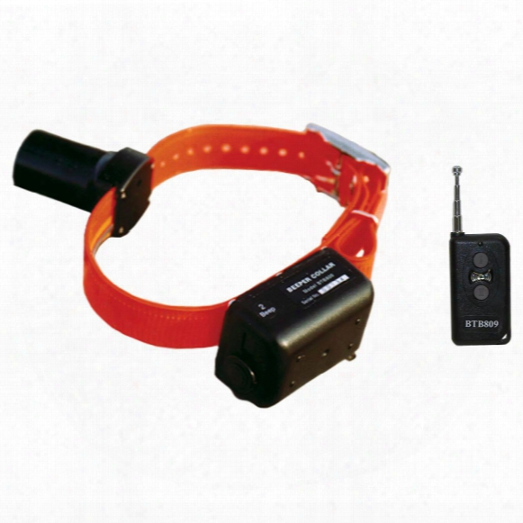 D.t. Systems® Baritone Beeper Collar With Remote