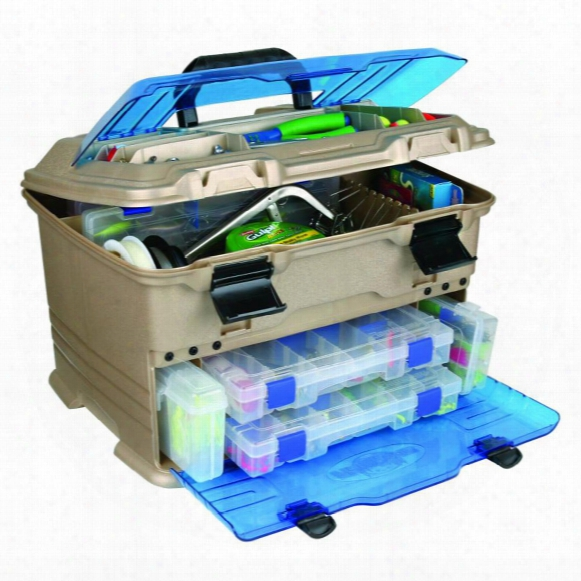 Flambeau Outdoors® T5 Pro Multi - Loader™ Tackle Box