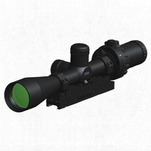 Hi-lux 2.5-10x44 Mm Camputer Art Tactical Riflescope