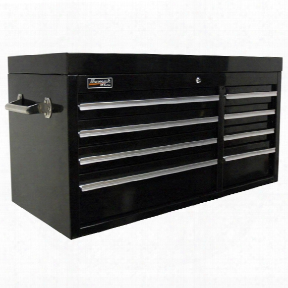 "Homak® Se Series 41"" 8-drawer Upper Tool Chest"