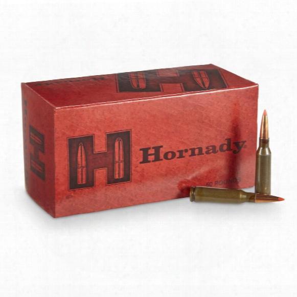 Hornady Varmint Express, 5.45x39mm, V-max, 60 Grain, 50 Rounds