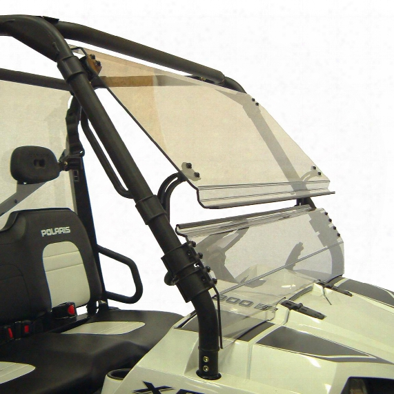 Kolpin Polaris Ranger Xp 2010 Full-tilting Windshield