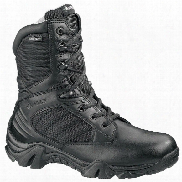 Men's Bates® Gx - 8 Gore - Tex® Side - Zip Boots