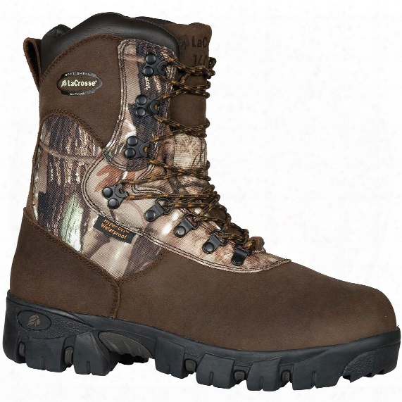 Men's Lacrosse® 1,600 Grams Thinsulate Ultra Insulation Game Country Hd 1600g Hunting Boots