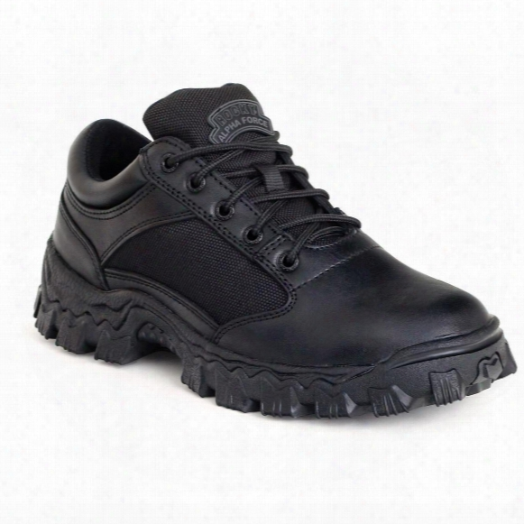 Men's Rocky® Alphaforce Waterproof Oxfords