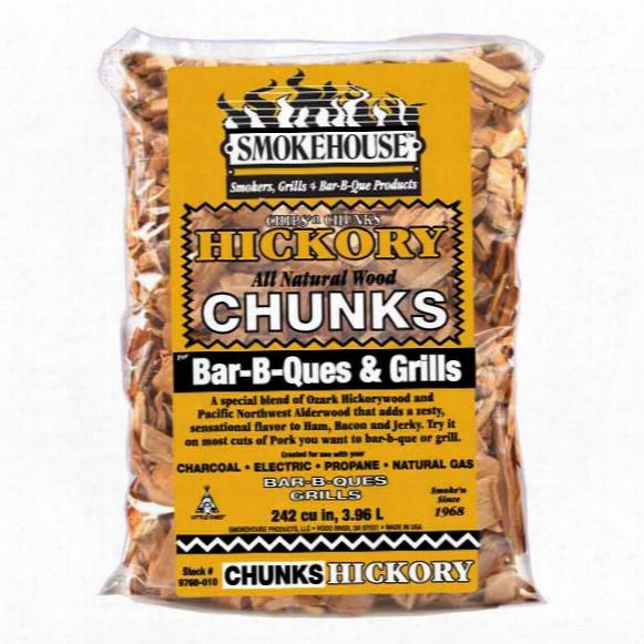 Smokehouse® Assortment Of Wood Chunks, 12-pk.