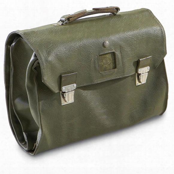 Swiss Military Surplus Messengr Bags, 5 Pack, Used