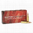 Hornady Superformance, .338 RCM, SST, 200 Grain, 20 Rounds