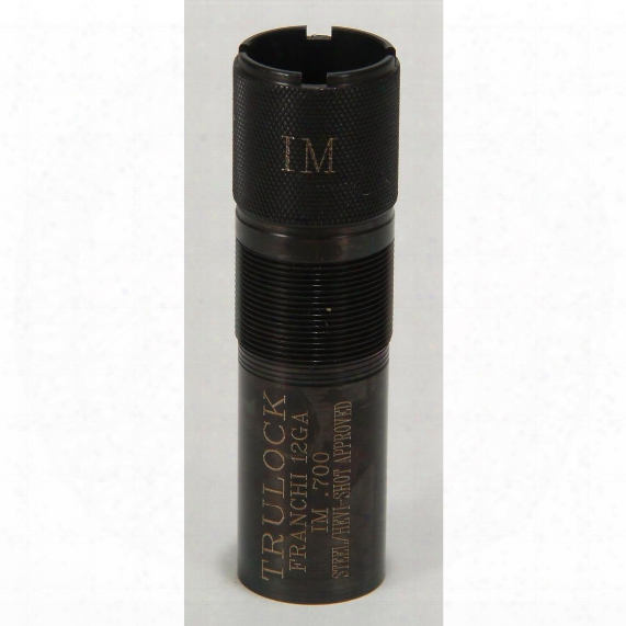Trulock Old Franchi Precision Hunter 12 - Gauge Choke Tube
