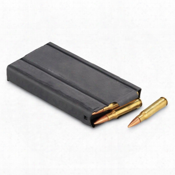 U.s. Military Surplus M14 Magazine, 20 Rounds, New