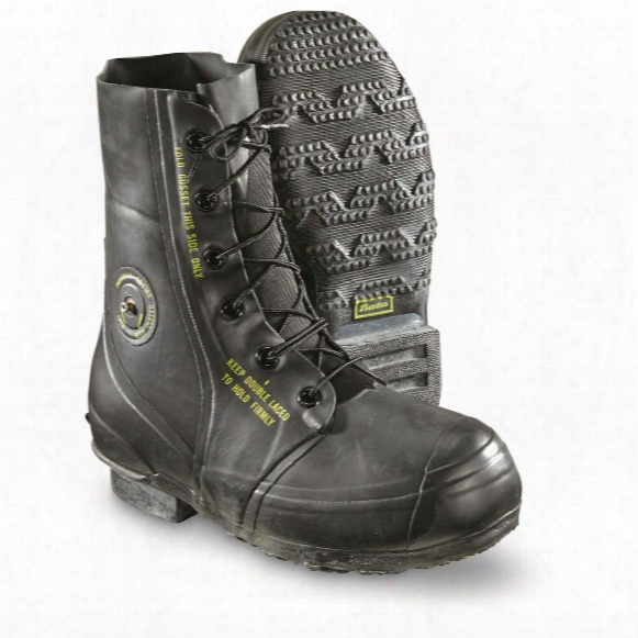 U.s. Military Surplus Mickey Cold Weather Boots, New
