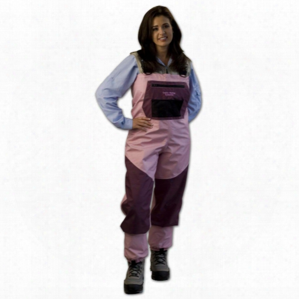 Women's Caddis® Deluxe Breathable Chest Waders