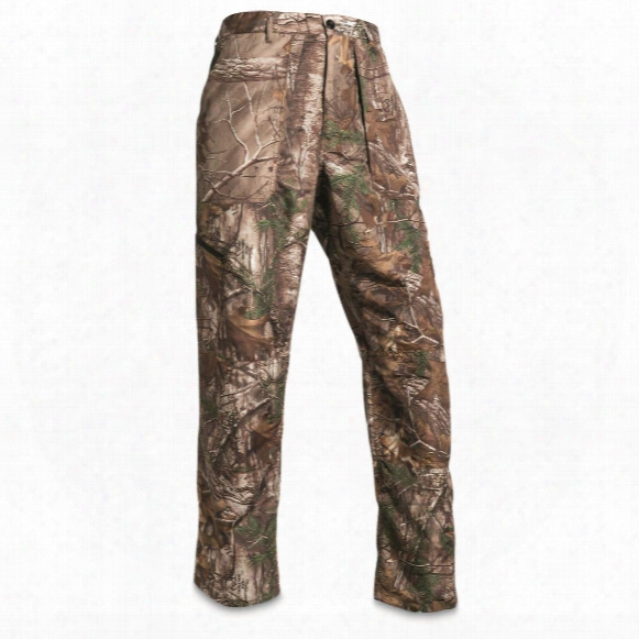 10x Men's Ultra-lite Performance Pants, Realtree Extra