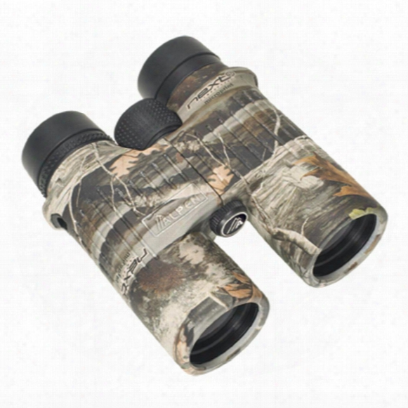 Alpen® Shasta Ridge™ 10x42 Mm Waterproof Camo Binoculars