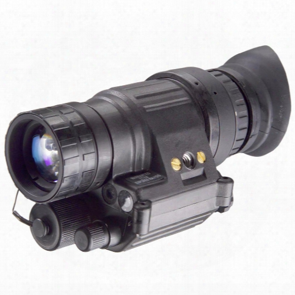 Atn® Pvs14 - 3p (1aa) Pinnacle Night Vision Monocular