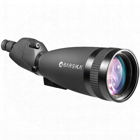 Barska Gladiator Waterproof 30-90x100mm Spotting Scope