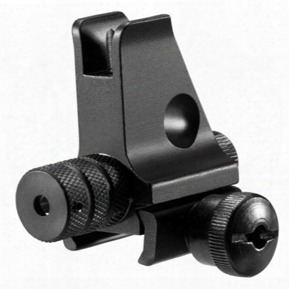 Barska® Front Sight With Integrated Red Laser