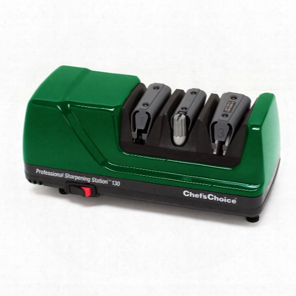 Chef's Choice® M130 Professional Sharpening Station