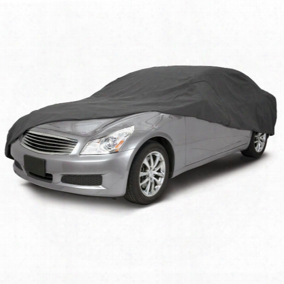 Classic Accessories™ Overdrive Polypro™ 3 Car Cover