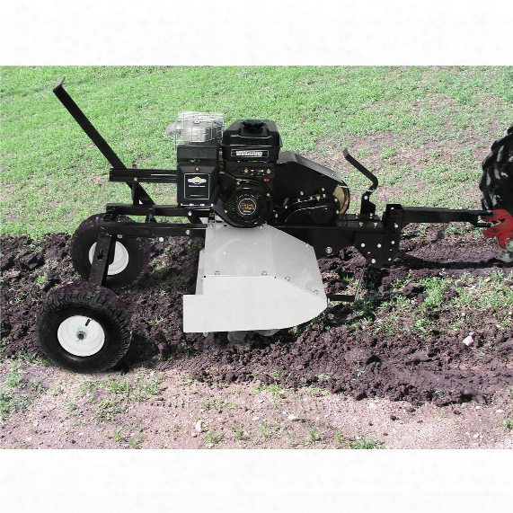 Field Tuff Atv Towable Tiller With 205 Cc Briggs & Stratton Engine