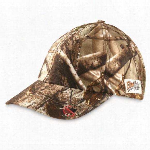 Gamehide Men's Elimitick Insect-repellent Hat