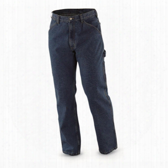 Guide Gear Men's 5-pocket Carpenter Jeans
