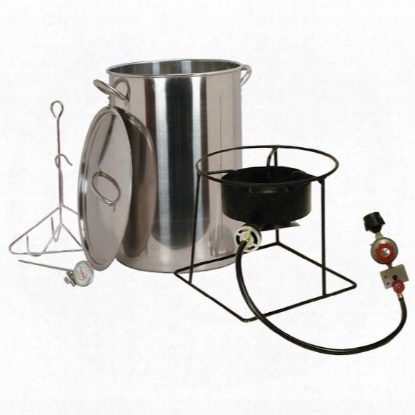 King Kooker® 30 Qt. Outdoor Turkey Fryer Package