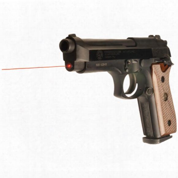 Lasermax Guide Rod Laser, Beretta & Taurus