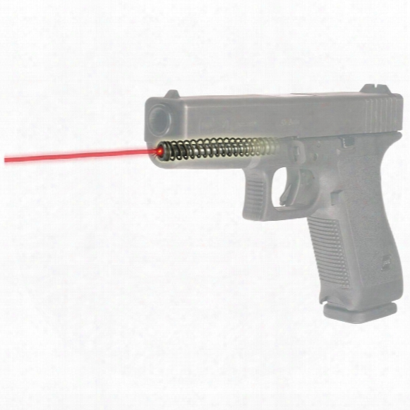 Lasermax Guide Rod Red Laser, Glock 20/21/20sf/21sf
