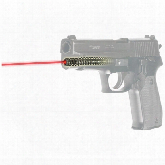 Lasermax Guide Rod Red Laser, Sig Sauer P220 .45 Acp