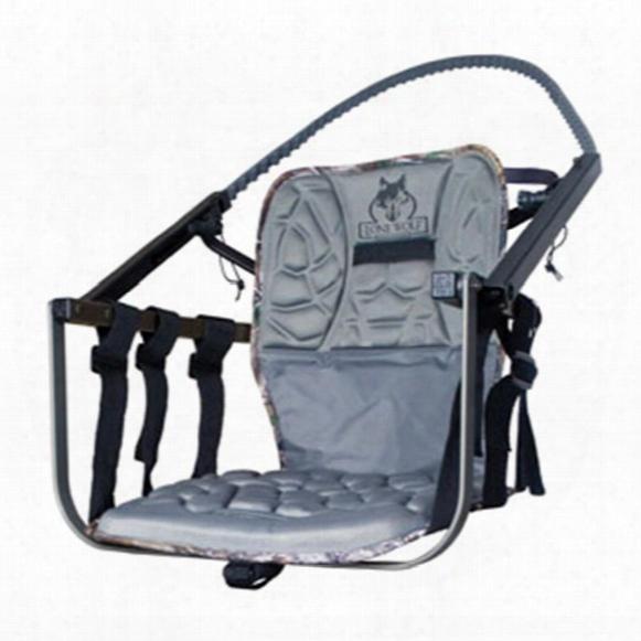 Lone Wolf® Sit & Climb Tree Stand Seat Kit