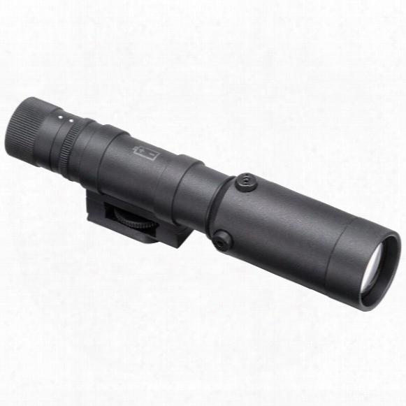 Luna Optics® Ln - Eir - 1 Slide - Mount Extended Range Ir Illuminator