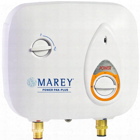 Marey Power Pak Plus Tankless Electric Water Heater