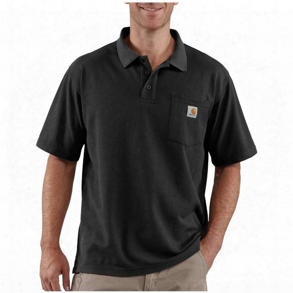 Men's Carhartt® Contractor's Work Pocket Polo