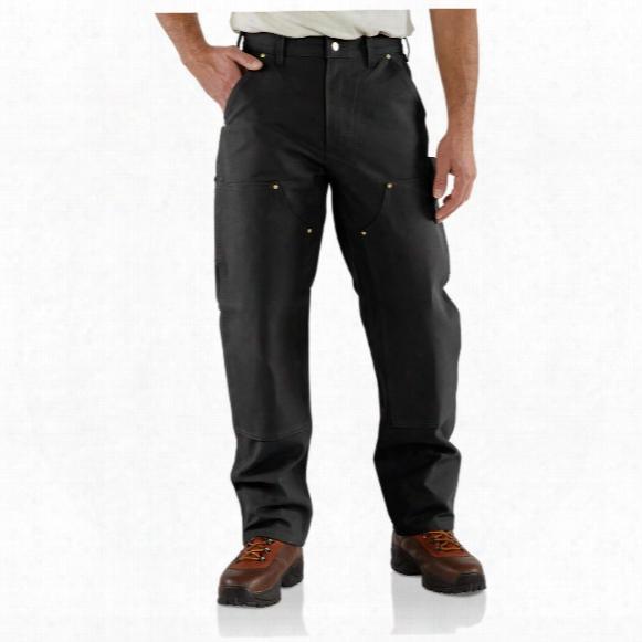Men's Carhartt® Double Front Work Dungarees