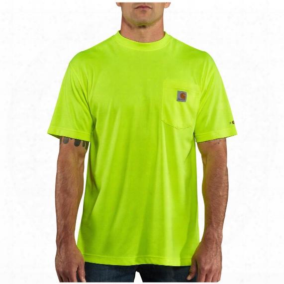 Men's Carhartt® Force High-visibility T-shirt