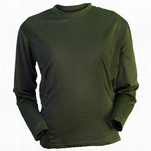 Men's Gamehide® Elimitick Long-sleeve Tech Shirt