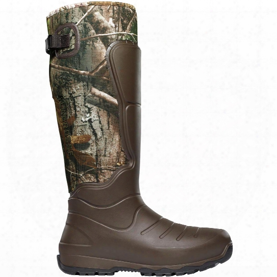 "Men's Lacrosse® 18"" Aerohead Xtra Insulated Waterproof Hunting Boots"