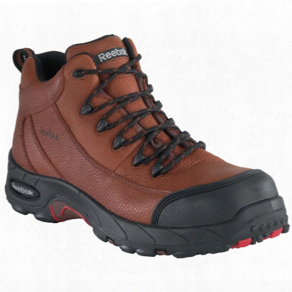 Men's Waterproof Reebok® Composite Safety Toe Sport Hikers