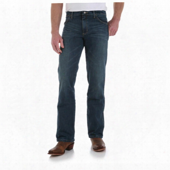 Men's Wrangler® Retro Slim Boot Cut Jeans
