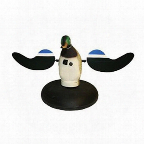 Mojo Outdlors™ Motorized Floater Duck Decoy