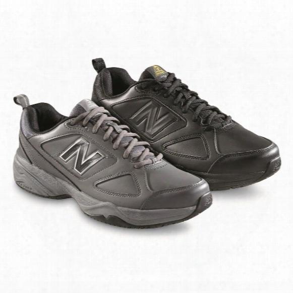New Balance Men's 626 Slip-resistant Shoes