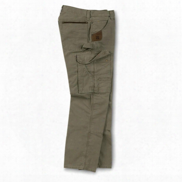 Riggs® By Wrangler® Ranger Pants, Bark