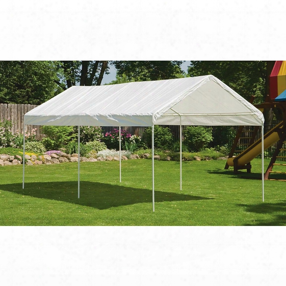 Shdlterlogic 2-in-1 Canopy & Extended Event Tent