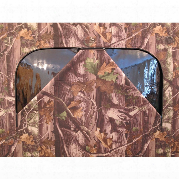 Smithworks Outdoors® Vinyl Window Kit For Comfortquest 4x6' Blind