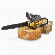 "Poulan Pro-grade 18"" Chainsaw, Reconditioned"