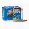 Silver Bear, .223 Remington, FMJ, 55 Grain, 500 Rounds